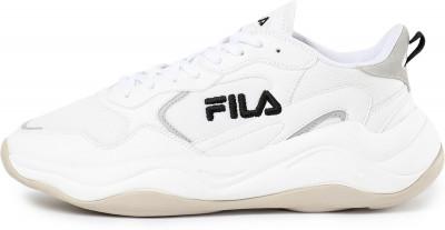 Кроссовки мужские Fila Shade, размер 44