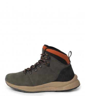 Ботинки мужские Columbia SH/FT Waterproof Hiker