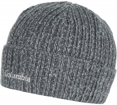 Шапка Columbia WatchУдобная акриловая шапка от columbia. Модель отлично подойдет для путешествий, запланированных на холодное время года.<br>Пол: Мужской; Возраст: Взрослые; Вид спорта: Путешествие; Материал верха: 96 % акрил, 4 % нейлон; Производитель: Columbia; Артикул производителя: 1464091053O/S; Страна производства: Тайвань; Размер RU: Без размера;