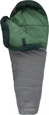 The North Face Aleutian 0/-18 RegularСпальные мешки<br>Теплый спальник-кокон the north face aleutian - удобный вариант для горных походов.