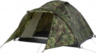 Палатка 3-местная Outventure Tahoe Camo 3