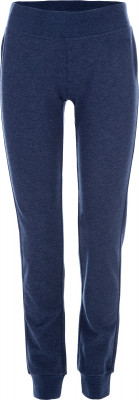 Брюки женские Demix, размер 46-48Брюки <br>Женские брюки demix завершат образ в спортивном стиле. Натуральные материалы модель на 60 % состоит из натурального хлопка.