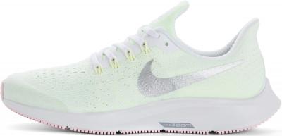 Кроссовки для девочек Nike Air Zoom Pegasus 35, размер 35,5