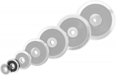 Блин Torneo хромированный с резиновой вставкой 1,25 кгХромированный блин с резиновой вставкой. Посадочный диаметр: 31 мм. Диаметр диска: 124 мм. Толщина: 22 мм.<br>Посадочный диаметр: 31 мм; Внешний диаметр: 124 мм; Толщина: 22 мм; Материал диска: Сталь; Покрытие: Хром, Резина; Вес, кг: 1,25; Вид спорта: Силовые тренировки; Технологии: ErgoMove, EverProof; Производитель: Torneo; Артикул производителя: 1022-12X; Срок гарантии: 2 года; Страна производства: Китай; Размер RU: Без размера;