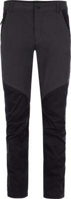 Брюки мужские JACK WOLFSKIN Drake Flex, размер 54Брюки <br>Комфортные брюки для активного отдыха на природе от jack wolfskin.