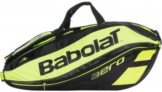 Сумка теннисная Babolat Rh х 9 Pure Aero