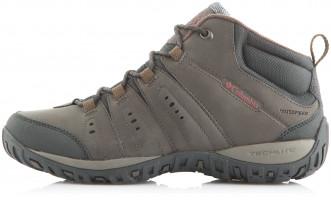 Ботинки мужские Columbia Woodburn II Chukka WP Omni-Heat
