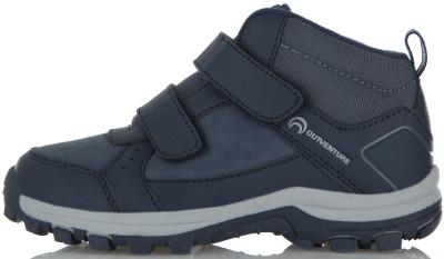 Купить со скидкой Ботинки для мальчиков Outventure Track Mid LK, размер 24