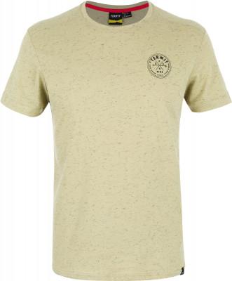 Футболка мужская Termit, размер 52Skate Style<br>Мужская футболка от termit отлично подойдет для активного отдыха и городских прогулок. Свобода движений продуманный крой позволяет двигаться свободно.