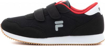 Кроссовки для мальчиков Fila Retro V, размер 29