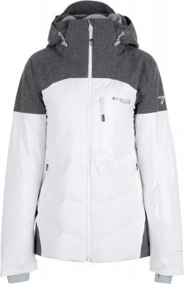 Куртка пуховая женская Columbia Powder Keg II, размер 46