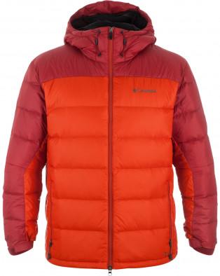 Куртка пуховая мужская Columbia Quantum Voyage Hooded