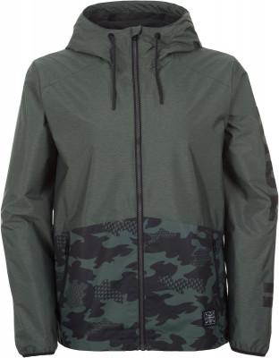 Куртка мужская Termit, размер 50Skate Style<br>Ветровка termit станет идеальным завершением образа. Защита от влаги куртка выполнена из влагоотталкивающей ткани.