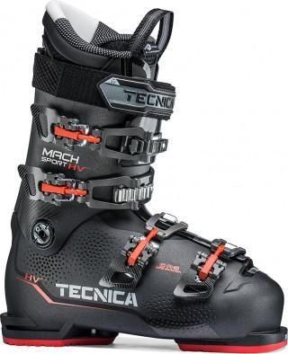 Ботинки горнолыжные Tecnica M-SPORT HV 80
