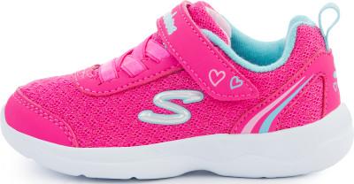 Кроссовки для девочек Skechers Skech-Stepz 2.0-Eyes On You, размер 24