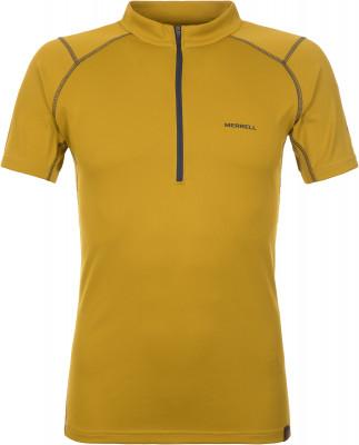 Футболка мужская Merrell, размер 48Футболки<br>Удобная футболка для активного отдыха на природе от merrell.