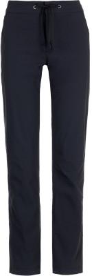 Брюки утепленные женские Columbia Anytime OutdoorЖенские зауженные брюки columbia, выполненные из высококачественного нейлона, пригодятся в походах.<br>Пол: Женский; Возраст: Взрослые; Вид спорта: Походы; Водоотталкивающая пропитка: Да; Силуэт брюк: Зауженный; Светоотражающие элементы: Нет; Дополнительная вентиляция: Нет; Проклеенные швы: Нет; Количество карманов: 3; Водонепроницаемые молнии: Нет; Артикулируемые колени: Нет; Технологии: Omni-Shade, Omni-Shield; Производитель: Columbia; Артикул производителя: 173748101010R; Страна производства: Вьетнам; Материал верха: 96 % полиэстер, 4 % эластан; Материал подкладки: 100 % полиэстер; Размер RU: 50;