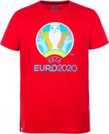 Футболка мужская UEFA EURO 2020