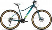 Велосипед горный женский CUBE ACCESS WS PRO 29