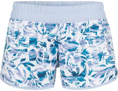 Шорты плавательные женские TermitЖенские плавательные шорты с ярким принтом для поклонниц активного отдыха.<br>Пол: Женский; Возраст: Взрослые; Вид спорта: Surf style; Длина плавок: 27 см; Технологии: Waterfly; Производитель: Termit; Артикул производителя: S17ATEQ1XS; Страна производства: Китай; Материал верха: 91 % полиэстер, 9 % спандекс; Размер RU: 42;