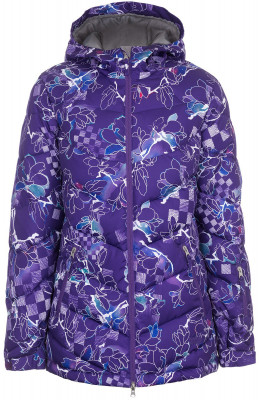 Куртка утепленная женская TermitУтепленная сноубордическая куртка от termit. Водонепроницаемая мембрана куртка выполнена из дышащей мембранной ткани dry vex, созданной по современным технологиям.<br>Пол: Женский; Возраст: Взрослые; Вид спорта: Сноубординг; Наличие мембраны: Да; Регулируемые манжеты: Да; Длина по спинке: 75 см; Водонепроницаемость: 3000 мм; Паропроницаемость: 3000 г/м2/24 ч; Защита от ветра: Да; Покрой: Прямой; Дополнительная вентиляция: Да; Проклеенные швы: Нет; Длина куртки: Средняя; Датчик спасательной системы: Нет; Капюшон: Не отстегивается; Мех: Отсутствует; Снегозащитная юбка: Да; Количество карманов: 4; Карман для маски: Да; Карман для Ski-pass: Да; Выход для наушников: Нет; Водонепроницаемые молнии: Нет; Артикулируемые локти: Да; Совместимость со шлемом: Нет; Технологии: Dryvex; Производитель: Termit; Артикул производителя: TEJAW07L1L; Страна производства: Китай; Материал верха: 100 % полиэстер; Материал подкладки: 100 % полиэстер; Материал утеплителя: 100 % полиэстер; Размер RU: 48;