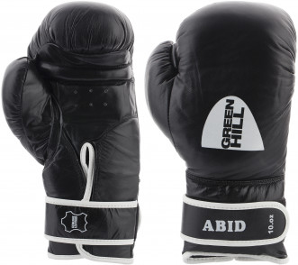 Перчатки боксерские Green Hill Abid