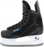 Коньки хоккейные Nordway NDW 200 SR