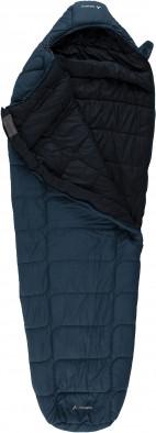 Спальный мешок VauDe Sioux 400 SYN +3 левосторонний