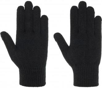 Перчатки вязаные для мальчиков Demix