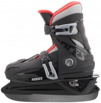 Ледовые коньки раздвижные для мальчиков Roces MCK II H