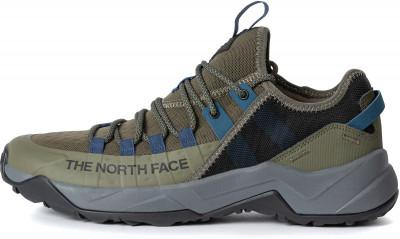 Полуботинки мужские The North Face Trail Escape Edge, размер 40