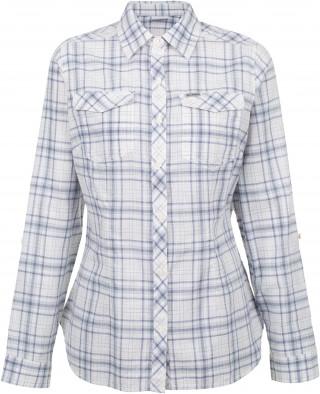 Рубашка женская Columbia Camp Henry II LS