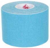 Кинезио-тейп Rocktape 5 см х 5 м, голубой