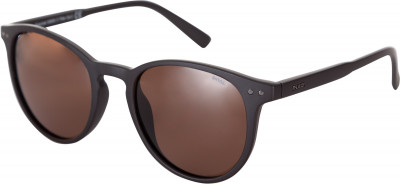 Солнцезащитные очки мужские InvuСолнцезащитные очки в пластиковой оправе из коллекции invu classic. Модель оснащена поляризованными линзами, которые блокируют блики и обеспечивают защиту от ультрафиолета.<br>Возраст: Взрослые; Пол: Мужской; Цвет линз: Медный; Цвет оправы: Темно-коричневый; Назначение: Городской стиль; Вид спорта: Активный отдых; Ультрафиолетовый фильтр: Да; Поляризационный фильтр: Да; Зеркальное напыление: Нет; Категория фильтра: 3; Материал линз: Полимер; Оправа: Пластик; Технологии: Ultra Polarized; Производитель: Invu; Артикул производителя: B2832C; Срок гарантии: 1 месяц; Страна производства: Китай; Размер RU: Без размера;