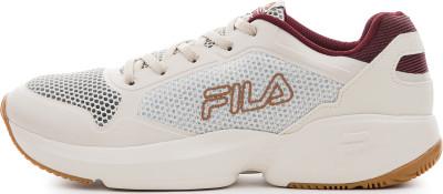 Кроссовки мужские Fila Extra Jog, размер 42,5