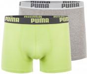 Трусы мужские Puma Basic (2 шт.)