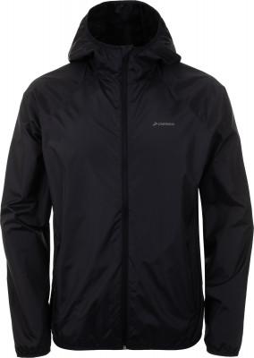 Ветровка мужская Demix, размер 46Куртки <br>Мужская ветровка demix - для тех, кто выходит на пробежку даже в прохладные дни. Защита от непогоды капюшон незаменим в дождливые и ветреные дни.