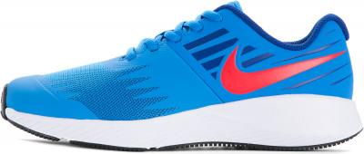 Кроссовки для мальчиков Nike Star Runner, размер 34,5