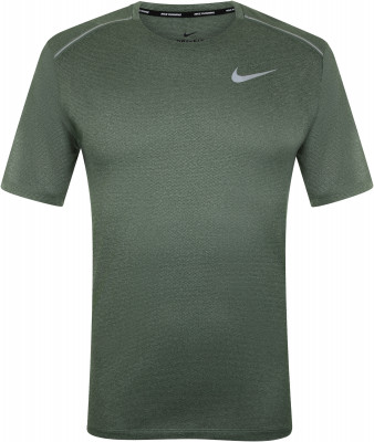 Футболка мужская Nike Dry Cool Miler, размер 46-48