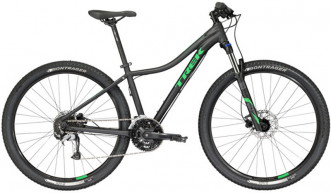 Велосипед горный женский Trek Cali S WSD