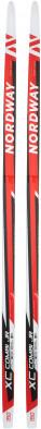 Беговые лыжи юниорские Nordway Active Combi Jr