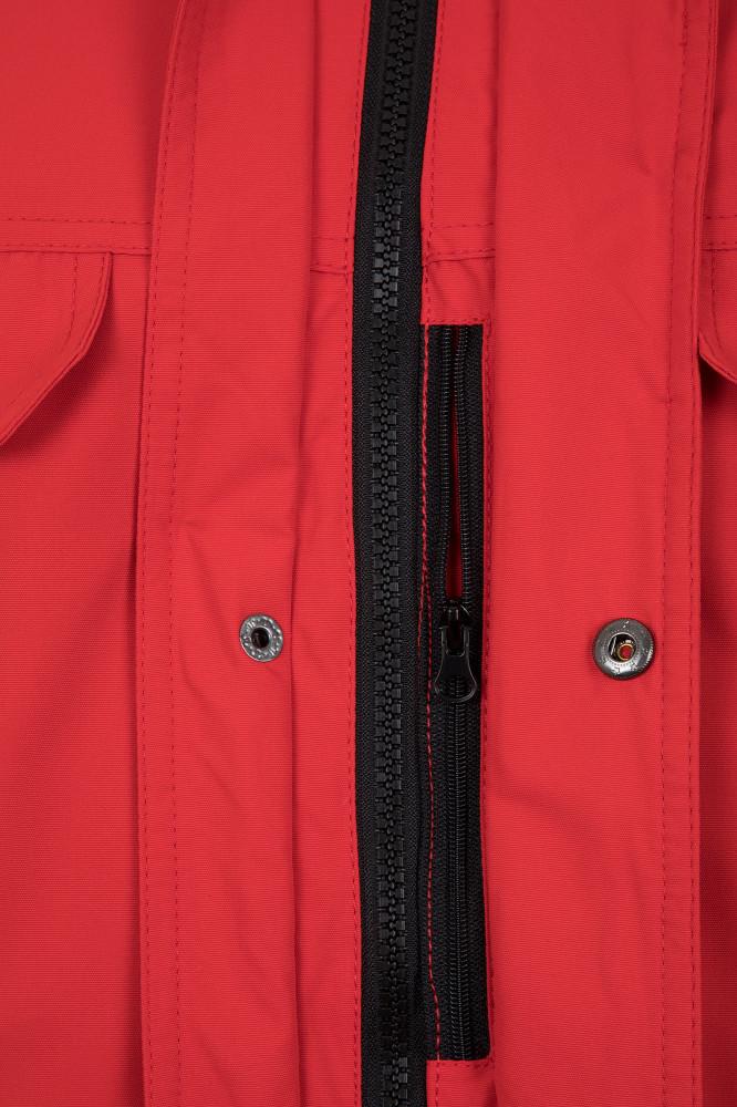 Куртка пуховая мужская IcePeak Veston 282866512X Фото 6