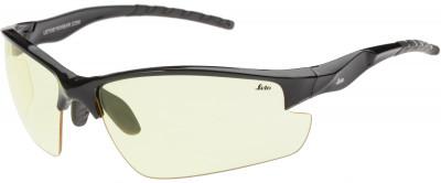Солнцезащитные очки LetoЛегкие и удобные солнцезащитные очки leto с полимерными линзами в пластмассовой оправе.<br>Возраст: Взрослые; Пол: Мужской; Цвет линз: Желтый; Цвет оправы: Черный; Назначение: Спортивный стиль; Ультрафиолетовый фильтр: Да; Поляризационный фильтр: Нет; Зеркальное напыление: Нет; Материал линз: Полимер; Оправа: Пластик; Вид спорта: Спортивный стиль; Производитель: Leto; Артикул производителя: 701709A; Срок гарантии: 1 месяц; Страна производства: Китай; Размер RU: Без размера;