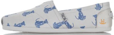 Фото #1: Полуботинки женские Skechers Bobs Plush-Sit Stay, размер 39
