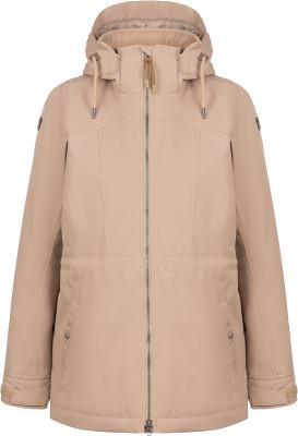 Куртка утепленная женская IcePeak Varina, размер 46 фото