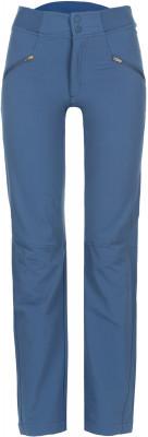 Брюки женские Merrell OscaУдобные женские брюки для походов и активного отдыха. Защита от влаги технология m select shield защищает от грязи и влаги.<br>Пол: Женский; Возраст: Взрослые; Вид спорта: Походы; Силуэт брюк: Зауженный; Светоотражающие элементы: Да; Количество карманов: 2; Артикулируемые колени: Да; Материал верха: 67 % нейлон, 22 % полиэстер, 11 % спандекс; Технологии: M Select SHIELD; Производитель: Merrell; Артикул производителя: RPAW02S352; Страна производства: Бангладеш; Размер RU: 52;