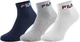 Носки Fila, 3 пары