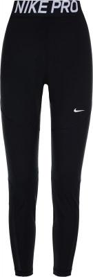 Легинсы женские Nike Pro, Plus Size, размер 52-54