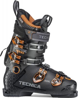 Ботинки горнолыжные Tecnica COCHISE 100, размер 30 см