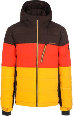 Куртка утепленная мужская Protest Blur, размер 48-50